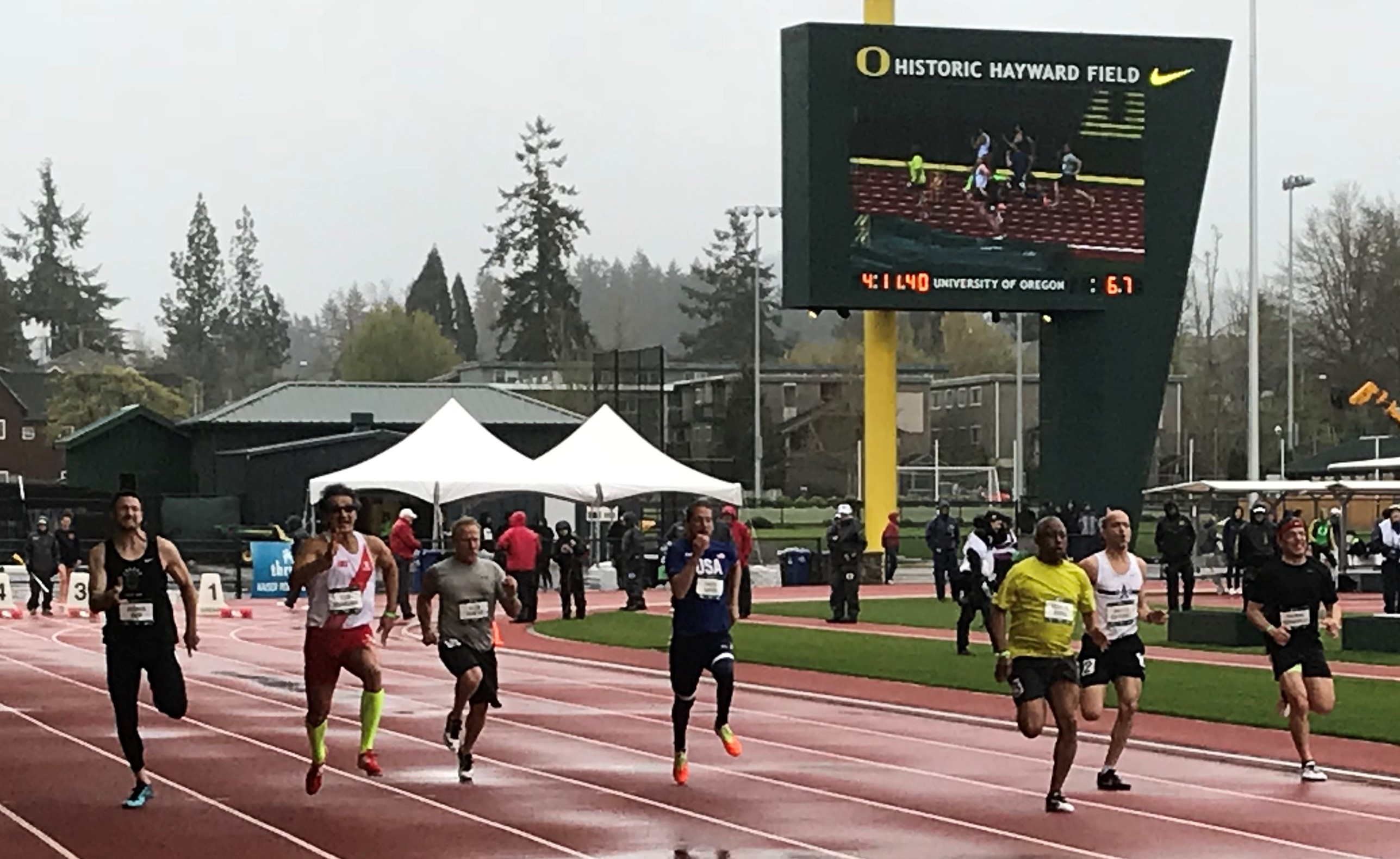 Oregon Track Club Masters - OTCMasters org - Official Website